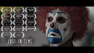 JUST IN TIME - Short Film