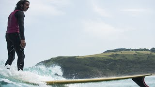 Andy Nieblas, Alex Knost, Tyler Warren and more style through Zarautz | Duct Tape Invitational