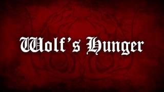 Wolf's Hunger - Bež'te živi vraćaju se mrtvi (OFFICIAL LYRIC VIDEO)