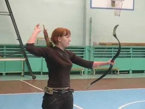 Archery Fast Shooting Murmansk