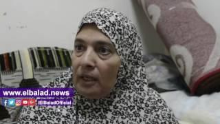 صدى البلد | والدة أحد متهمي تفجير الكنيسة: إبني مريض ويرقض فى الفراش منذ شهرين