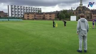 Cricket Games: Team Non Stop Cricket