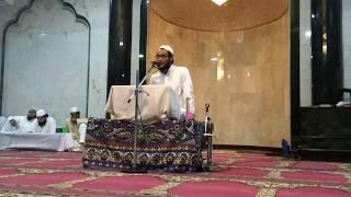 Abulkalam saud Sahab ka naye andaj me tilawat