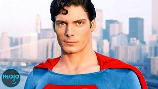 Top 10 Portrayals of Superman