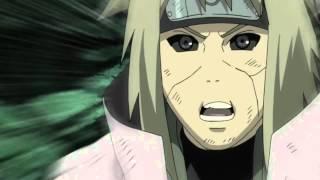 Naruto Shippuden{AMV}Guy vs Madara   Get Me Out