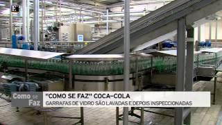 Como Se Faz - Coca-Cola