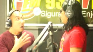 Bate Bate by Sir Rex Kantatero & Pakito Jones (Gimme Gimme Parody)