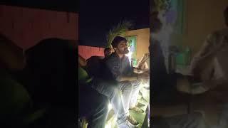 Wahaj Hanif - Aye Khuda Jub Bana Uska Hi Bana Live
