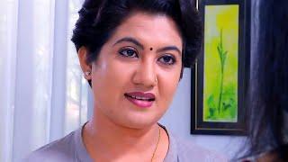 Athmasakhi | Nanthitha threaten over Sreekala | Mazhavil Manorama