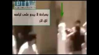 ملائكة تقاتل على خيول بيضاء في سوريا