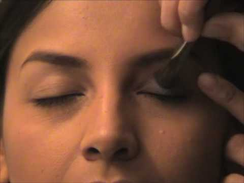 Maquillaje de Dia Pieles morenas Makeup for dark skin daytime makeup
