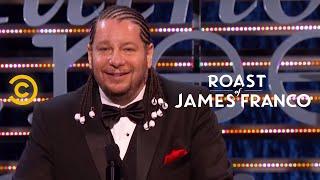 Roast of James Franco - Jeff Ross