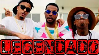 Juicy J - Miss Mary Mack ft. Lil Wayne, August Alsina [Legendado]