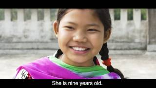 Girls' Access to Education | Bangladesh | Mennonite Central Committee