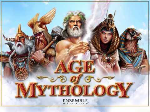 Age of Mythology track 3