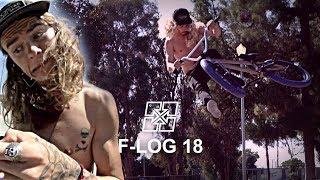 Fitbikeco. F-LOG 18 - Dugan Stunt Doubles