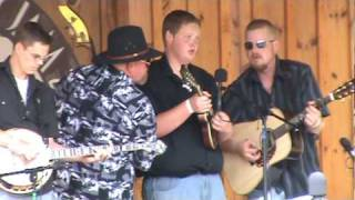 The Bluegrass Brothers -