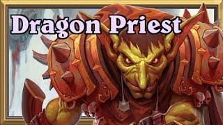 Dragon Priest: Y-Y-You gotta be kiddin' me!