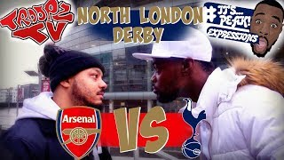 Arsenal Vs ***** Preview - Will North London Be Red?! Feat Expressions The Ham Roll 🤣🤣 #BackAgain