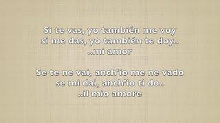 Enrique Iglesias Feat. Wisin - Duele El Corazón (Testo + Traduzione ITA)