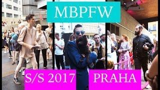 Mercedes-Benz Prague Fashion Week 2016 (S/S 2017)
