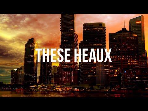 These Heaux Bhad Bhabie Lyrics