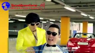 A Gandam Style Official Music Video