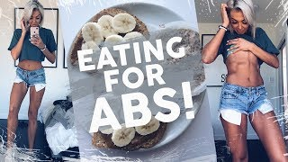 Eating for FAT Loss - Full Day of Eating