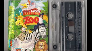 Mother Goose Goes To The Zoo