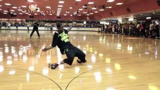 Soul Skate Detroit 2014 - Dwele, Chico Debarge, Louie Vega, Moodymann, Whodini, Amp Fiddler