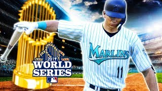 Game 7 World Series! MLB The Show 19 Road To The Show #69