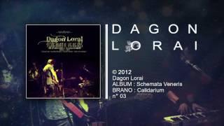 Dagon Lorai - Calidarium (live in studio)