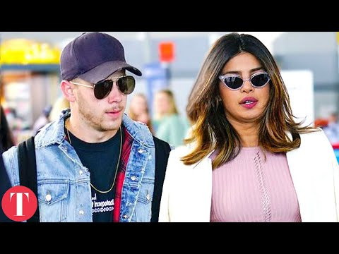 Xxx Mp4 Priyanka Chopra ENGAGED To Nick Jonas And Already Dropping Her Career For His 3gp Sex