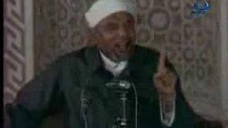 الشيخ محمد متولي الشعراوي في تفسير آيه اني متوفيك ورافعك الي
