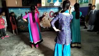 Shakar Wanda school student performance
