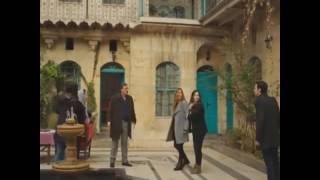 مشهد باران و مايا و ادا و ايبرو و امينه و كندال رقص التركى