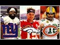 Every NFL Team's MOST HATED Rival Ever
