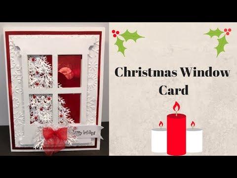 Xxx Mp4 Christmas Window Card Amp Exciting NEWS 3gp Sex