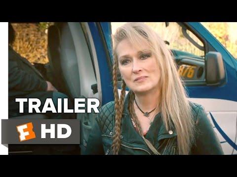 Ricki and the Flash Official UK Trailer #2 (2015) - Meryl Streep Movie HD