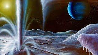 सौर मंडल में ये चंद्रमा हैं बहुत खतरनाक  Volcanoes of Our Solar System Volcanoes in the Solar System