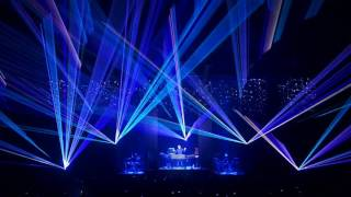 Jean-Michel Jarre - Stardust - Microsoft Theater May 2017