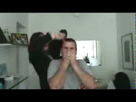 Epilation des cheveux a la cire D