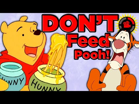 Film Theory Winnie The Pooh s DEADLYDiet The Many Adventures of Winnie The Pooh