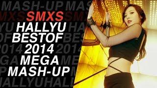 SHIMMixes | BEST OF 2014 K-POP MEGA MASH-UP