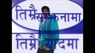 My Movie mp4 MPEG ^H 264 video file Nepali karaoke prashida by trpradhan timro yadama song Mp3