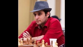 Grandmaster Elshan Moradiabadi talks chess in Iran, Olympiads, chess improvement + more