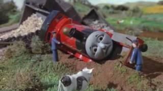 Thomas & The Breakdown Train (RS)