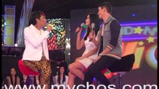 MYCHOS presents MARIO and ERICH on GGV Part 2