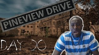Pineview Drive Gameplay Walkthrough DAY 20 THE MUSIC BOX!!!!! ( HORROR GAME )