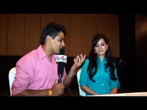 exclusive interview riya mathur Mere Angne Mein Serial Star plus